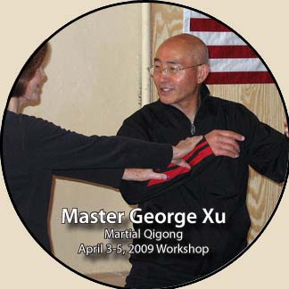 George Xu Martial Arts Video