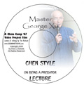 George Xu  Chen Style video