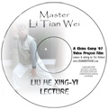 Li Tian Wei Xing Yi video